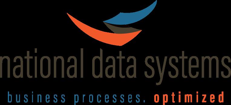 National Data Systems, LLC Logo